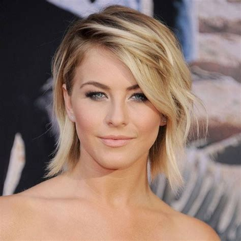 how does julienne hough style her hair julianne hough hair hair pinterest style short