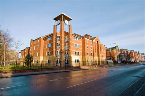 liberty living  queens hospital close birmingham