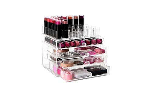 makeup drawer organiser nz makeup organizer nz the makeup box shop australia