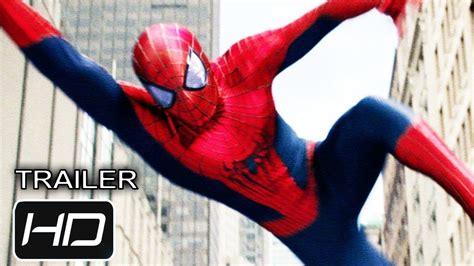 imagenes del sorprendente hombre araña el sorprendente hombre ara 241 a 2 trailer 2 espa 241 ol