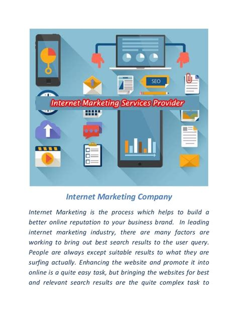 Seo Marketing Company 1 by Marketing Company In Bangalore