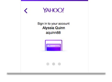 Yahoo Profile Search By Email Address Sign In With Yahoo Account Key Account Help Sln26734