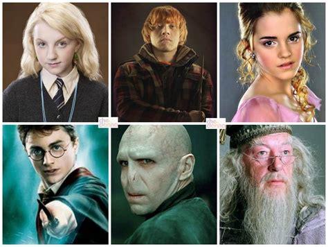 test di harry potter test scegli un personaggio di harry potter ti dir 242 chi
