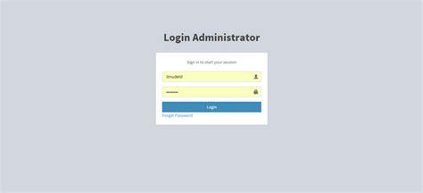 cara membuat form login dengan php mysql nyekrip source code aplikasi membuat form login dashboard admin