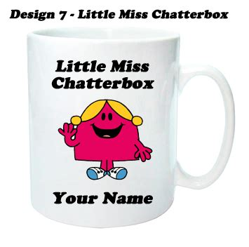 little miss mugs emily s personalised gifts