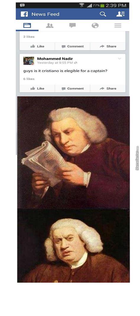 Samuel Johnson Meme - that english doubted samuel johnson by rockstarlegend619