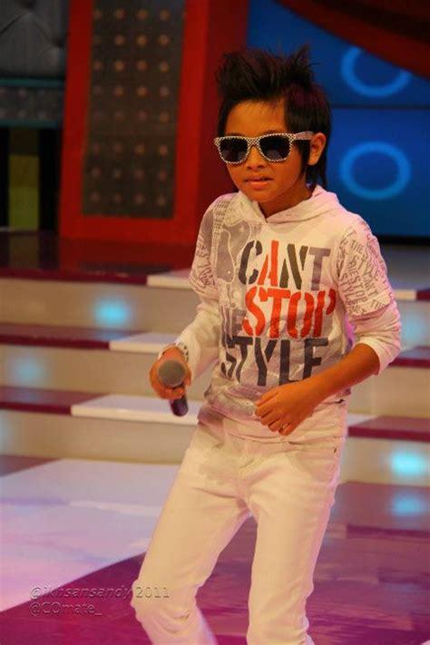 film laskar pelangi lengkap foto profil coboy junior terbaru zonesia