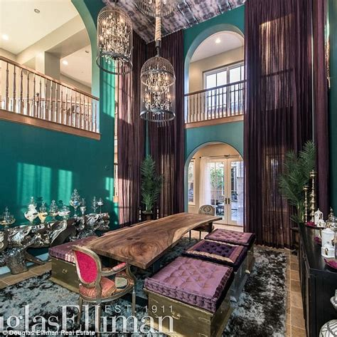 French Montana 'buys Selena Gomez's Hidden Hills mansion