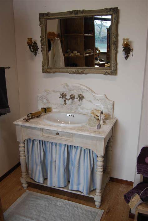 arredo bagno in stile provenzale mobile da bagno in stile provenzale realizzato in legno