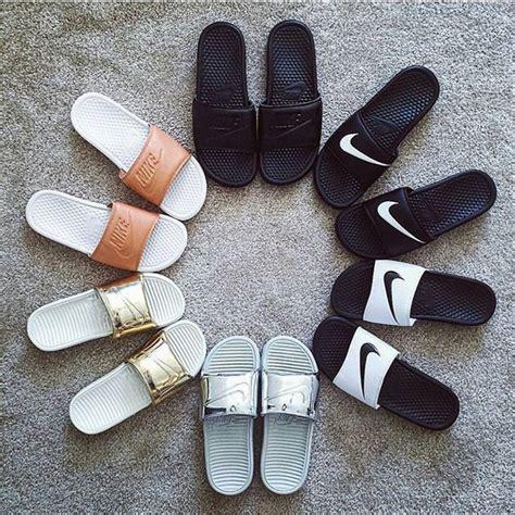 Faux Fur Duvet Nike Wmns Benassi Jdi Qs Light Cognac Ivory 6 7 8 9 705484