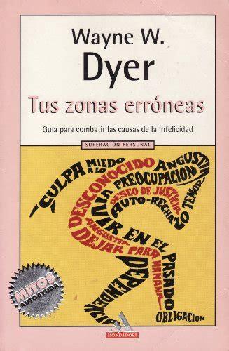 libro tus zonas errneas tus zonas erroneas libro descargar gratis pdf bayside inn