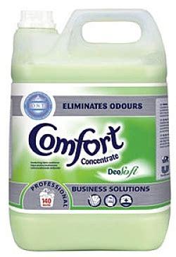 allergy to comfort fabric softener 5l comfort concentrate softener deodouriser comfort