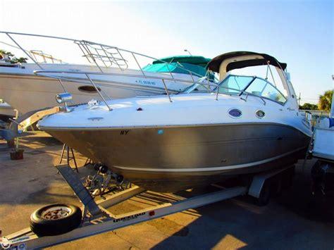 sea ray boats sundancer sale sea ray 260 sundancer boats for sale page 2 of 12