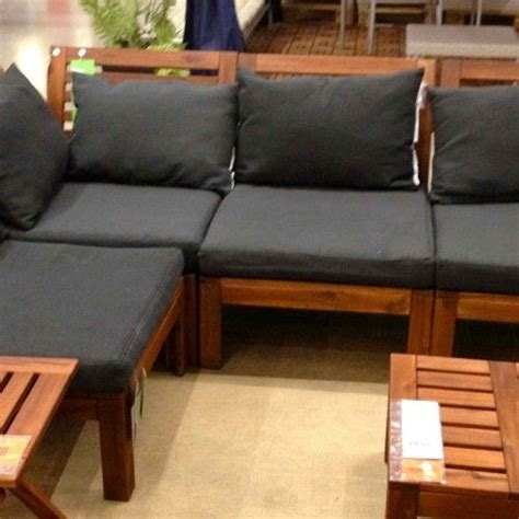 Applaro Sectional by Applaro Outdoor Furniture Reviews Home Patio