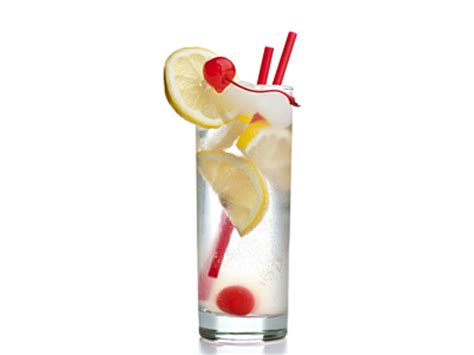 vodka collins recipe lemonade on steroids sweet sour cocktail drink