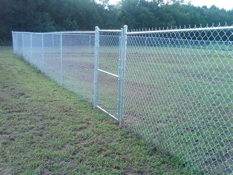 chain link fence chain link fencing murfreesboro mt juliet franklin
