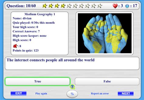 quiz questions nz geography medium geography 1 true false quiz