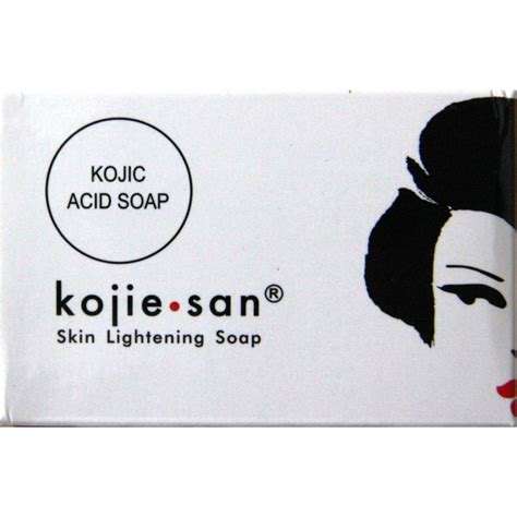 Serum Kojie San kojie san skin lightening soap edna