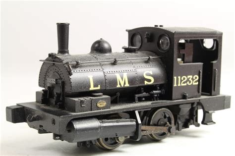 hornby pug hattons co uk hornby r2065 ln 01 0 4 0 lms pug saddle tank pre owned like new