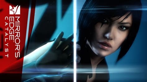 Mirrors Edge mirror s edge catalyst gameplay trailer mirror s edge catalyst official site