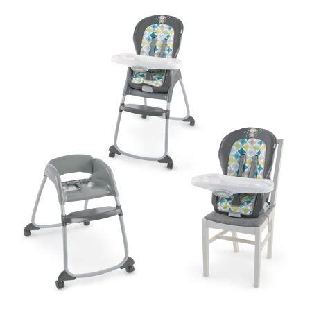 Ingenuity Trio 3 In 1 High Chair ingenuity trio 3 in 1 high chair moreland walmart