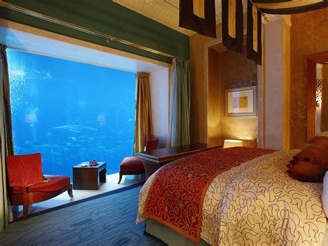 Hotels With Aquariums In The Room by Underwater Hotels Are A Dying Breed Business