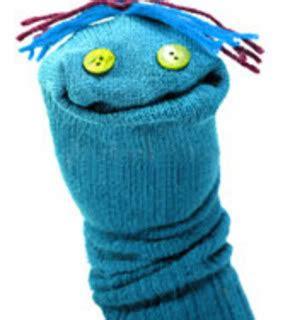 easy sock puppets greta single parents families