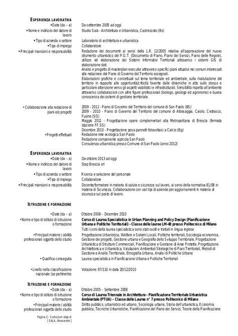 curriculum vitae assistente alla poltrona esempio curriculum assistente alla poltrona firmakoek
