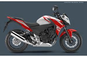 Honda Ticker 2015 Honda Cb500f For Sale At County Powersports
