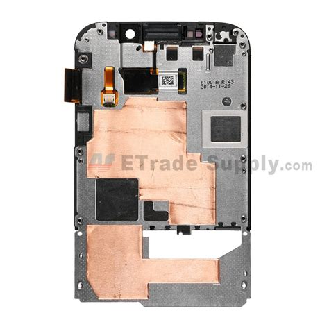 Lcd Blackberry Q20 blackberry classic q20 lcd and digitizer assembly with