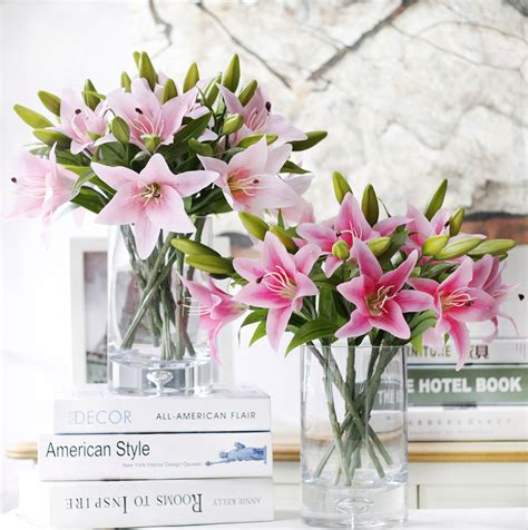 36 Pcs Artificial Silk Hydrangea Flower Floral Wedding Aliexpress Buy Artificial 3 Heads 37cm Real Touch Flowers Artificial Flowers