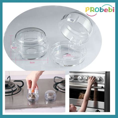 Child Safety For Gas Stove Knobs by Baby Safety Stove Knob Cover Baby Safety For Innovative