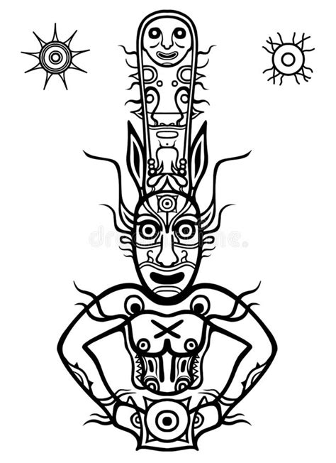 Pagan Symbols Stock Illustrations – 1,036 Pagan Symbols