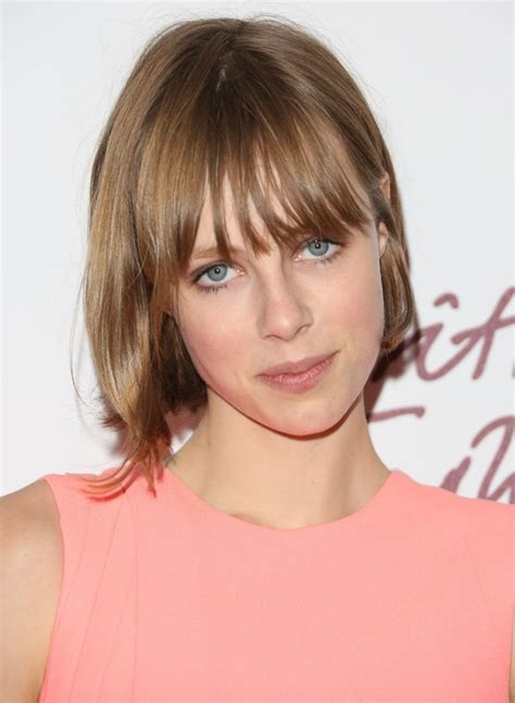 british hair cut images edie cbell picture 5 the british fashion awards 2012