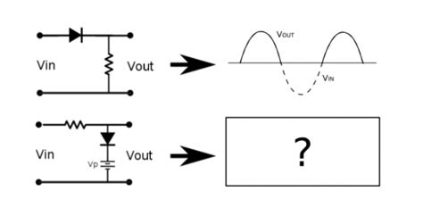 diode circuit quiz simple diode circuits electronics and electrical quizzes eeweb community