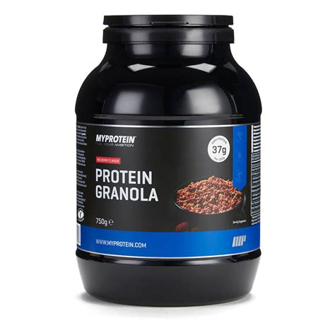 protein for buy protein granola myprotein