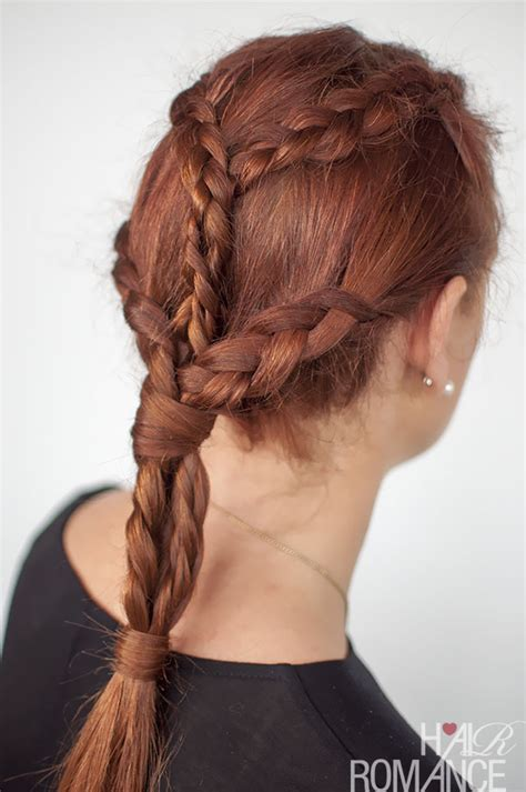 braided hairstyles games game of thrones hairstyles khaleesi braids hairstyle