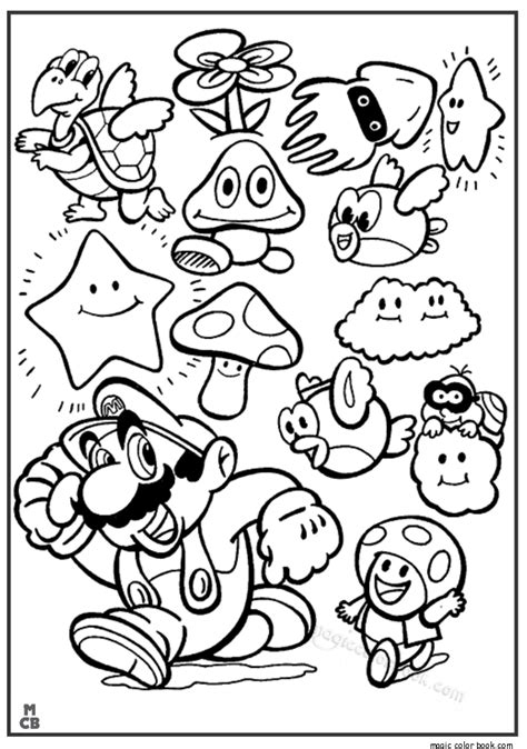 mario basketball coloring page mario basketball pages coloring pages
