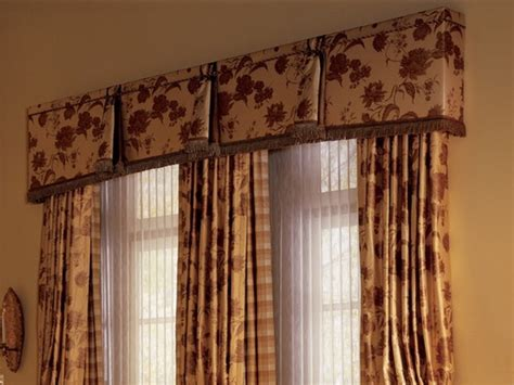 French Country Curtains And Drapes Drapery And Valance Design