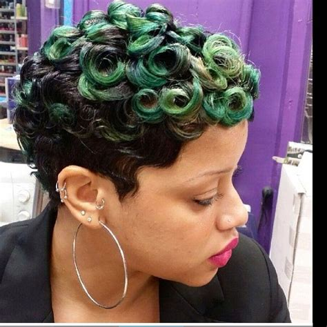 how to do a betty boop hairstyles add a little color to your betty boop curls we are loving