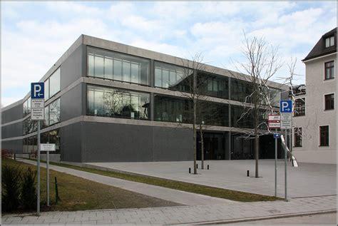 Meck Architekten by B 252 Ro Und Wohnbebauung In M 252 Nchen Schwabing