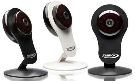 zennox indoor surveillance groupon