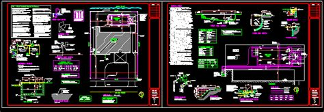 pools details dwg detail  autocad designs cad