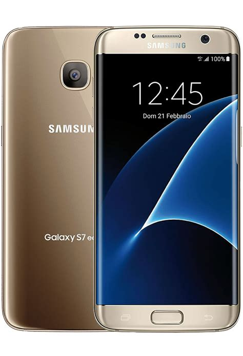 samsung galaxy s7 edge sm g935f 32gb gold platinum oro