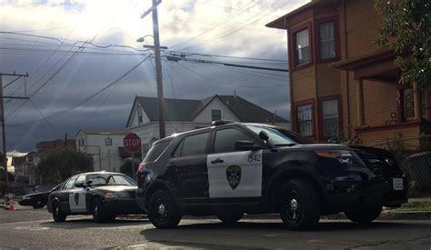 Oakland Ca Arrest Records Oakland Arrest Homicide Suspect Sfgate