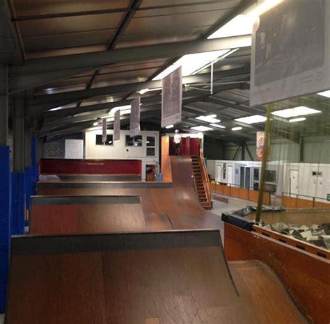 Le Hangar Nantes by Skatepark 224 Nantes Le Top Des Spots Pour Les Rois De La