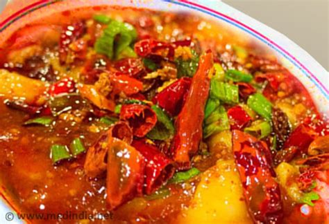 10 Foods To Get Your In A Spicy Mood by Top Ten Ways To Cure Hangover Slideshow