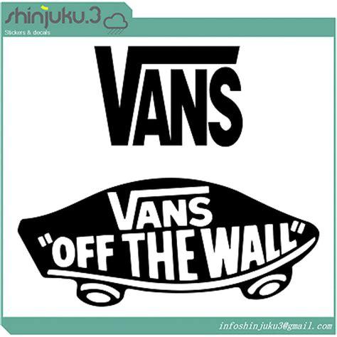 Foto Baju Vans Of The Wall foto pegatina vinilo sticker aufkleber skate surf adesivi vans vans of the wall foto 218569