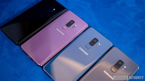 what color is pus the 6 ways to take a screenshot on the samsung galaxy s9