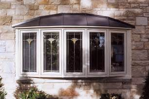 Window Bow Bay Windows Exterior Viewing Gallery